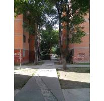 Foto de departamento en venta en  , llano de los báez, ecatepec de morelos, méxico, 2496724 No. 01