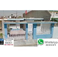 Foto de casa en venta en de laureles , villa de las flores 1a sección (unidad coacalco), coacalco de berriozábal, méxico, 2390642 No. 01