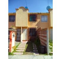 Foto de casa en venta en  , los álamos, melchor ocampo, méxico, 2830559 No. 01