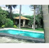 Foto de casa en venta en de los doctores 9, residencial lomas de jiutepec, jiutepec, morelos, 4200779 No. 01