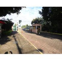 Foto de departamento en venta en de los gallos -, tejalpa, jiutepec, morelos, 2667306 No. 01