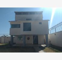 Foto de casa en venta en de los jinetes , cacalomacán, toluca, méxico, 4656214 No. 01