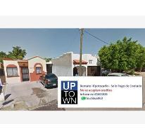 Foto de casa en venta en  3838, villas del rey, cajeme, sonora, 2917629 No. 01