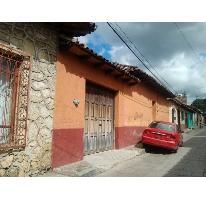 Foto de terreno habitacional en venta en  , de mexicanos, san cristóbal de las casas, chiapas, 2718565 No. 01