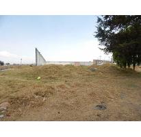 Foto de terreno comercial en venta en  , de palmillas, toluca, méxico, 1774582 No. 01