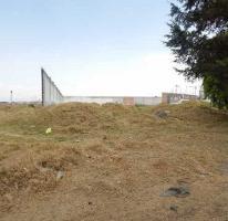 Foto de terreno comercial en venta en  , de palmillas, toluca, méxico, 3161195 No. 01