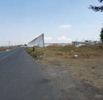 Foto de terreno comercial en venta en  , de palmillas, toluca, méxico, 0 No. 01