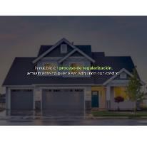 Foto de casa en venta en  , defensores de la república, gustavo a. madero, distrito federal, 1608446 No. 01