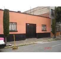 Foto de casa en venta en  , defensores de la república, gustavo a. madero, distrito federal, 2506505 No. 01