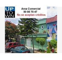 Foto de casa en venta en  , defensores de la república, gustavo a. madero, distrito federal, 897723 No. 01
