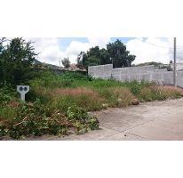 Foto de terreno habitacional en venta en  , defensores de puebla, morelia, michoacán de ocampo, 1864690 No. 01