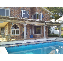 Foto de casa en venta en, del bosque, cuernavaca, morelos, 1041521 no 01