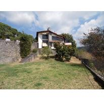 Foto de casa en venta en, del bosque, cuernavaca, morelos, 1052291 no 01