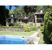 Foto de casa en venta en, del bosque, cuernavaca, morelos, 1184175 no 01