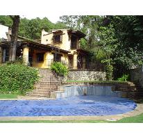 Foto de casa en condominio en venta en, del bosque, cuernavaca, morelos, 1566794 no 01