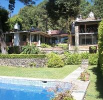Foto de casa en venta en del bosque , del bosque, cuernavaca, morelos, 1581186 No. 01