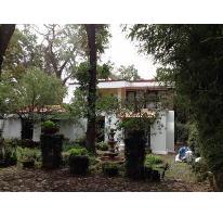 Foto de casa en venta en, del bosque, cuernavaca, morelos, 1855956 no 01