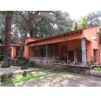 Foto de casa en venta en, del bosque, cuernavaca, morelos, 2405634 no 01