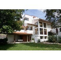 Foto de casa en venta en  , del bosque, cuernavaca, morelos, 2632417 No. 01