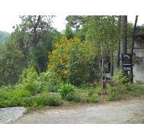 Foto de terreno habitacional en venta en  , del bosque, cuernavaca, morelos, 2691479 No. 01