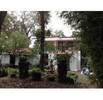 Foto de casa en venta en  , del bosque, cuernavaca, morelos, 2741127 No. 01