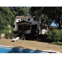 Foto de casa en venta en  , del bosque, cuernavaca, morelos, 2861228 No. 01