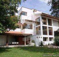 Foto de casa en renta en  , del bosque, cuernavaca, morelos, 3606122 No. 01
