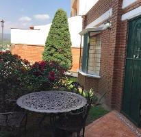 Foto de casa en venta en  , del bosque, cuernavaca, morelos, 4234172 No. 01