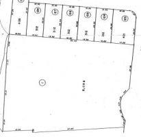 Foto de terreno habitacional en venta en del bosque l119, tzompantle norte, cuernavaca, morelos, 1702638 no 01