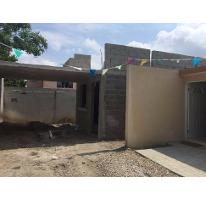 Foto de casa en venta en  , del bosque, tampico, tamaulipas, 2620296 No. 01