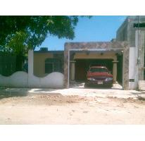 Foto de casa en venta en  , del bosque, tampico, tamaulipas, 2706705 No. 01