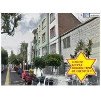 Foto de departamento en venta en  , del carmen, benito juárez, distrito federal, 2829148 No. 01