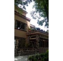 Foto de casa en venta en  , del carmen, coyoacán, distrito federal, 1333433 No. 01