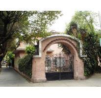Foto de casa en venta en  , del carmen, coyoacán, distrito federal, 1700102 No. 01