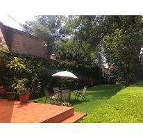Foto de casa en venta en, del carmen, coyoacán, df, 2051909 no 01