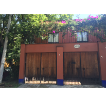 Foto de casa en venta en, del carmen, coyoacán, df, 2108806 no 01