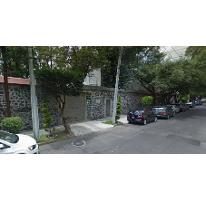 Foto de casa en venta en, del carmen, coyoacán, df, 2165054 no 01