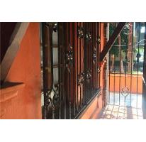 Foto de casa en venta en  , del carmen, coyoacán, distrito federal, 2165178 No. 01