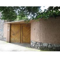 Foto de casa en venta en, del carmen, coyoacán, df, 2400208 no 01