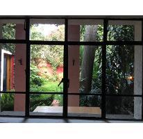 Foto de casa en renta en  , del carmen, coyoacán, distrito federal, 2433131 No. 01