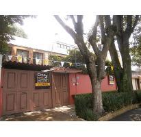 Foto de casa en venta en  , del carmen, coyoacán, distrito federal, 2484558 No. 01