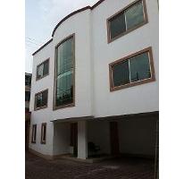 Foto de casa en venta en  , del carmen, coyoacán, distrito federal, 2513251 No. 01