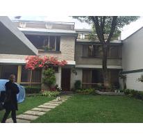 Foto de casa en venta en  , del carmen, coyoacán, distrito federal, 2618120 No. 01