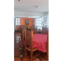 Foto de casa en venta en  , del carmen, coyoacán, distrito federal, 2637023 No. 01