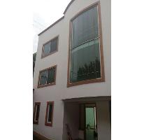 Foto de casa en renta en  , del carmen, coyoacán, distrito federal, 2761596 No. 01