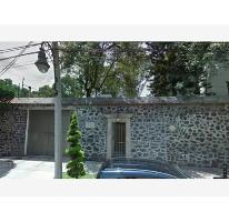 Foto de casa en venta en  , del carmen, coyoacán, distrito federal, 2820109 No. 01