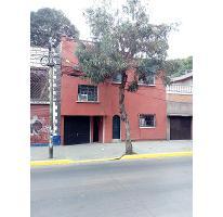 Foto de casa en venta en  , del carmen, coyoacán, distrito federal, 2829808 No. 01