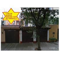Foto de casa en venta en  , del carmen, coyoacán, distrito federal, 2829835 No. 01