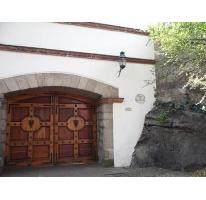 Foto de casa en venta en  , del carmen, coyoacán, distrito federal, 2838232 No. 01