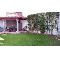 Foto de casa en renta en  , del carmen, coyoacán, distrito federal, 2845184 No. 01